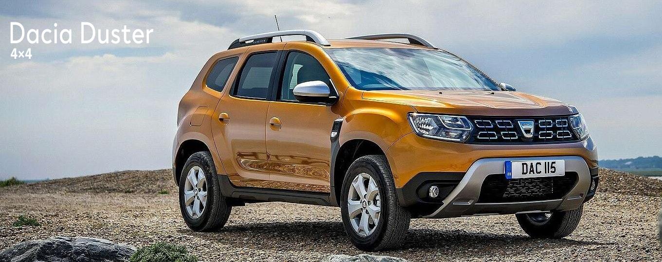 Dacia Prime